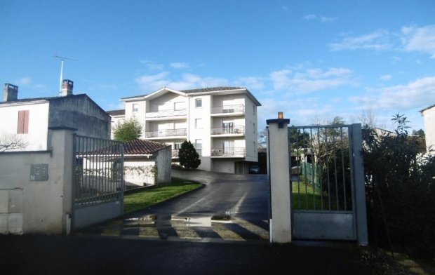 GERBEAUD IMMOBILIER Appartement | LANGON (33210) | 64 m2 | 131 500 €