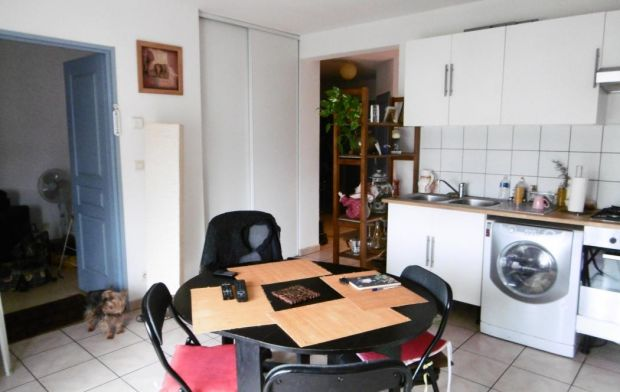 GERBEAUD IMMOBILIER : Appartement | LANGON (33210) | 64 m2 | 131 500 €